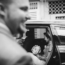 Wedding photographer Duy Tran (duytran). Photo of 20.09.2016