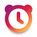 Alarm Clock with Missions & Loud Ringtones -Alarmy icon