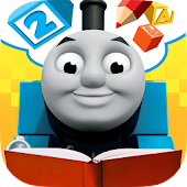 Thomas & Friends™: Read & Play (Unreleased)