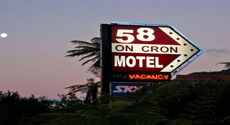 58 On Cron Motel