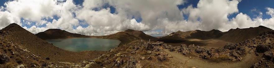 Photo: New Zealand, Northland, Tongariro National Park