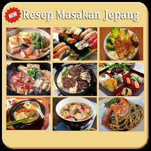 Image Result For Cari Resep Masakan Jepang