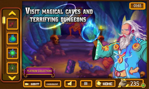 Fantasy Room Escape - Mysterious Of Circle World for PC