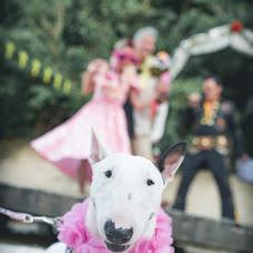 Wedding photographer Marco Tamburrini (marcotamburrini). Photo of 11.07.2016