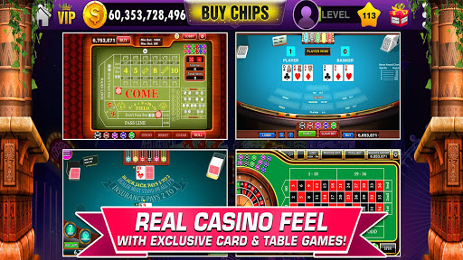 Slots : FREE Vegas Slot Machines - 7Heart Casino! 1.71 screenshots 6