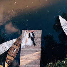 Wedding photographer Sergey Mamcev (mamtsev). Photo of 30.09.2018