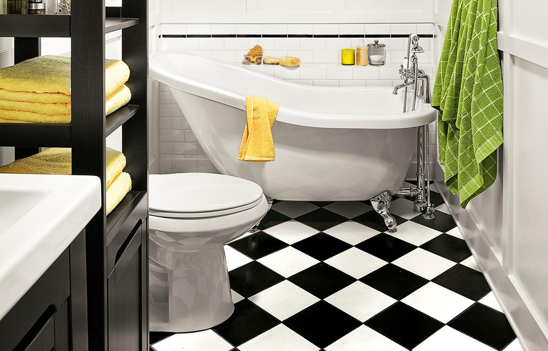 17 Bathroom Tile Ideas 8