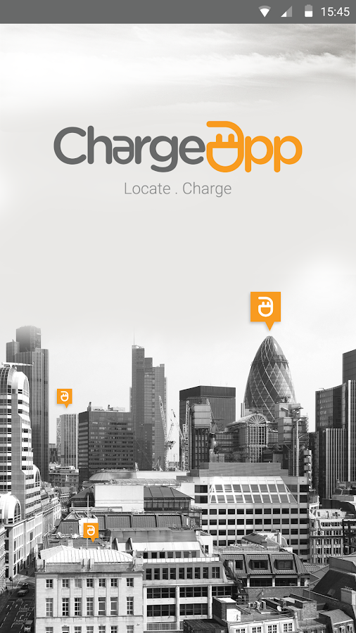 ChargeApp Premium- screenshot