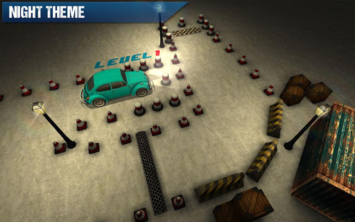 Car Driver 3 (Hard Parking) 5 PC u7528 2