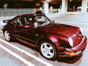 911 964T 1992のカスタム事例画像 くりねこさんの2018年10月26日09:47の投稿