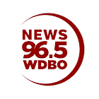 News 96.5 (WDBO-FM), Orlando icon