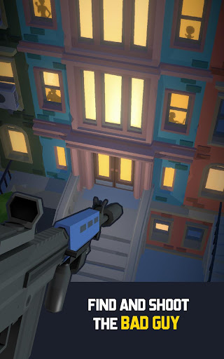 Shooter 3D - High IQ Decryption Game 1.6 de.gamequotes.net 3