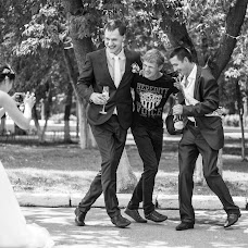 Wedding photographer Aleksey Goryaev (Alex1984). Photo of 24.07.2013