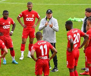 Bruges, le Standard et le Cercle en streaming libre ce samedi, pas Anderlecht