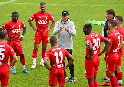 L'AS Monaco remercie le Standard ... et lui demande une petite faveur