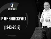 """""""Als ik dood ga, zal dat misschien mijn mooiste souvenir zijn"""": RIP Jef Braeckevelt, het ga je goed!"""