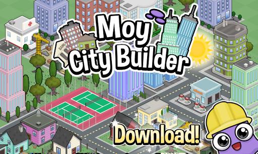 Moy City Builder screenshot 5