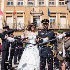 Wedding photographer Mario Requena soro (MarioRequenas). Photo of 29.06.2016