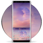 Keyboard for Samsung Galaxy Note8