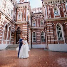 Wedding photographer Olga Starostina (OlgaStarostina). Photo of 05.07.2017