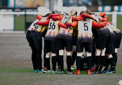 KV Mechelen zet nóg meer in op de jeugd en komt met nieuwe jeugdlichtingen voor meisjes