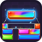 Jewel Block Puzzle - Jewel Blast icon