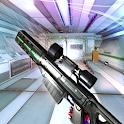 Call of Modern Robot War FPS Shooting Game icon