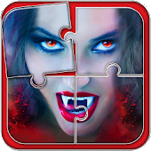 Vampires Jigsaw Puzzle