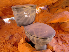Photo: Holy crap (GC3A45Z)