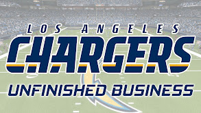 Los Angeles Chargers: Unfinished Business thumbnail