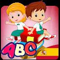 تعلم اللغة الاسبانية للأطفال icon