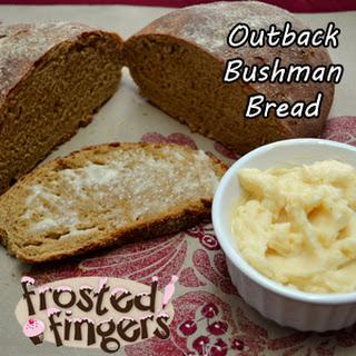 Bushman Bread