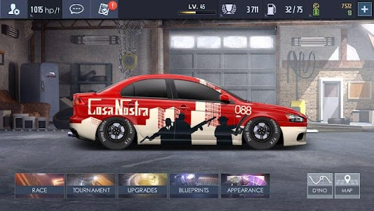 Drag Racing: Streets 2.2.8