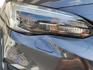 インプレッサ スポーツ GT7 のカスタム事例画像 とぅーさんの2020年08月19日15:47の投稿