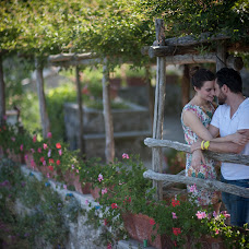 Wedding photographer Mariano Faenza (faenza). Photo of 07.07.2015