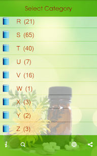 Homeopathic Medicines (दवाएँ) App Latest Version  Download For Android 3