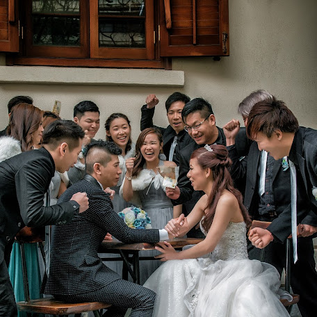 Wedding photographer Donald Lai (DonaldLai). Photo of 26.05.2016