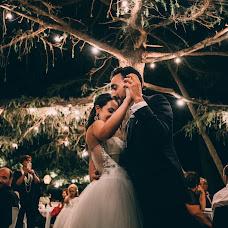 Wedding photographer Antonio La malfa (antoniolamalfa). Photo of 19.02.2018