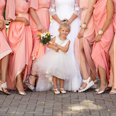 Wedding photographer Nikolay Shepel (KKShepel). Photo of 21.03.2017