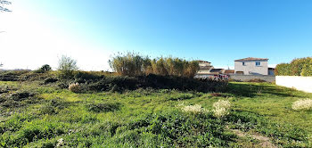 terrain à Milhaud (30)