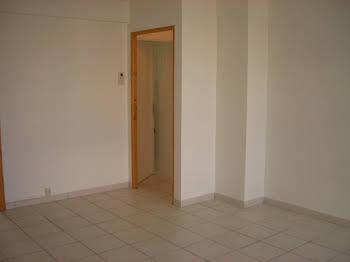 Appartement 3 pièces 54,26 m2