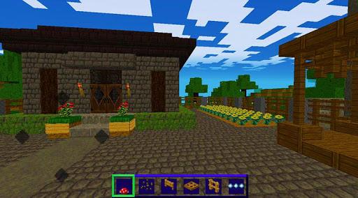 Mixi Craft: Survival exploration 3.3.7.5 screenshots 3