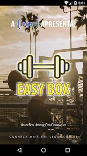 Easy Box - náhled