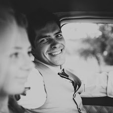 Wedding photographer Konstantin Arapov (Arapovkm). Photo of 29.07.2015