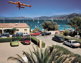 Photo: Temps arrêté/temps déroulant 2, Corse, 2002