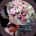 Beautiful Flower Arrangements icon