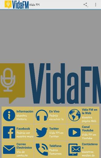 Vida FM Costa Rica