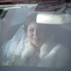 Wedding photographer Oleg Radomirov (radomirov). Photo of 19.02.2016