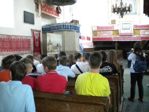 Photo: Kalotaszegi református templom