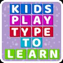 Kids Play - Kids typing game APK